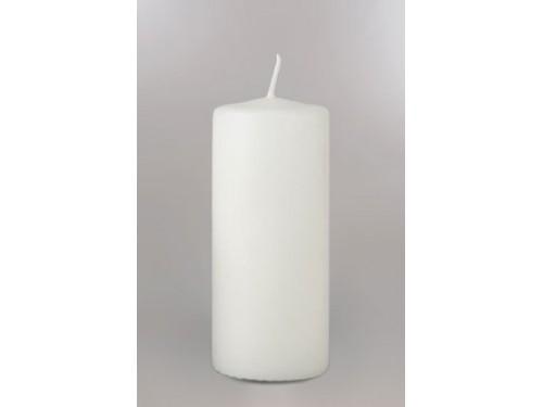 Свеча пеньковая средняя 5х11,5 см
